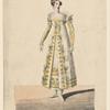 Clary 3e costume (Mle Bigottini.). Dans Clary, ballet. Lith. de Engelmann, Paris.
