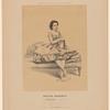 Nadejda Bagdanoff. als Esmeralda = in Esmeralda.