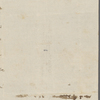 Peabody, Elizabeth P[almer], sister, ALS to. Aug. 2, 1822.