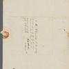 Peabody, Elizabeth P[almer], sister, ALS to. Oct. 2, 1822.