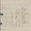 Peabody, Elizabeth Palmer, sister, ALS to. Jul. 4-7, [1823].
