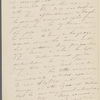 Peabody, [Elizabeth Palmer, and Mary Tyler,] sisters, ALS to. [Apr. 1833?].