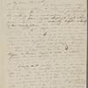 Peabody, Elizabeth P[almer, sister], AL  to. Jul. 13[-15, 1835].