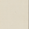 [Peabody,] Elizabeth [Palmer, sister], ALS to. May 19, [1836?].