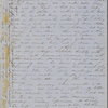 [Peabody, Nathaniel,] father, ALS to. Aug. 17, 1853.