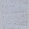[Peabody, Nathaniel,] father, ALS to. Sep. 14, 1853.