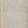 [Peabody, Nathaniel,] father, ALS to. Jan. 24, 1854.