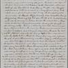 [Peabody, Nathaniel,] father, ALS (incomplete) to. Feb. 16, 1854, with copy of same (complete) in hand of recipient. Previously two items: [1853?] and Feb. 16, 1854.