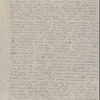 Peabody, Nathaniel, father, ALS to. Mar. 30, 1854.