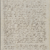[Peabody, Nathaniel], father, ALS to. Aug. 27 - Sep. 2, 1854.