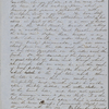 [Peabody, Nathaniel,] father, AL to. Sep. 14, 1854.