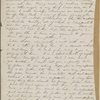 [Peabody, Nathaniel,] father, ALS to. Nov. 17, 1854