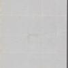 Ticknor, W[illiam] D., ALS to. Jan. 25, 1852.