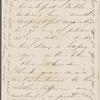 Ticknor, W[illiam] D., ALS to. Dec. 8, 1854.