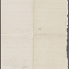 [Ticknor & Fields], ALS (incomplete) to. [1867/1868], with copy in unknown hand completing the letter.