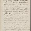 [unknown], Hanson, AL (incomplete) to. Jan. 1, 1862.