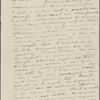 [unknown], Marie, ALS to. Mar. 1, [n.y.].