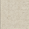 C____, E. P. , ALS to SAPH. Mar. 21, 1839.