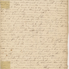 [Haven, Lydia G. Sears], ALS to SAPH. [Nov. 13-14, 1827].