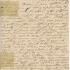 [Haven, Lydia G. Sears], AL to SAPH. [Jan? 1828?].