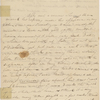 [Haven,] Lydia [G. Sears], ALS to SAPH. Oct. 24, [183-].