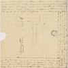 [Haven,] Lydia [G. Sears], ALS to SAPH. [Aug.] 22 [i.e. 23? 1830?]