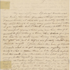 [Haven,] Lydia [G. Sears], ALS to SAPH. [Sep.] 25 [1831]