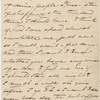 [Haven,] Lydia [G. Sears], ALS to SAPH and MTP. [1831]
