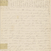 [Haven,] Lydia [G. Sears], ALS to SAPH. Dec. 31, 1832.