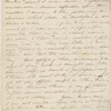 [Haven,] Lydia [G. Sears], ALS to SAPH. Feb. 25, 1833.
