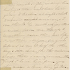 [Haven,] Lydia [G. Sears], ALS to SAPH. [n.d.].