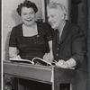 My fair lady [1956], rehearsal.