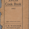 Joplin cook book