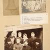 [Exiled bell in Uglich;  Fialka, Izmailova, Spiridonova, Yaros, Bitzenko, Yezerskaya; Political exiles in Chita, Trans-Baikal (Lazaref, Shishko, Fanny, and others).]