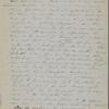 Peabody, Elizabeth P[almer, sister], AL to. Dec. 2, 1849.