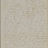 Peabody, Elizabeth P[almer, sister], ALS  to. Jun. 1, 1850.