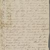 [Peabody,] Elizabeth [Palmer, sister], ALS to. Oct. 24, 1850.