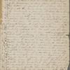 [Peabody,] Elizabeth [Palmer, sister], AL (incomplete) to. Apr. 17, 1851.
