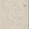 [Peabody,] Elizabeth [Palmer, sister], ALS to. May. 7, 1851.
