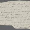 [Peabody,] Elizabeth [Palmer, sister], ALS to. May 16, 1852.