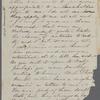 [Peabody,] Elizabeth [Palmer, sister], AL to. Dec. 26, [1853?].