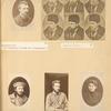 Danilovich Dr., Degayev, Dikovski, Dmokhovski,  Mikhailova]