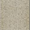 [Peabody, Elizabeth Palmer, sister], AL (incomplete)  to. [Apr./May 1857].