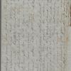 [Peabody, Elizabeth Palmer, sister], ALS to. Aug. 7, 1857.
