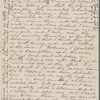 [Peabody], Elizabeth [Palmer, sister], AL (incomplete) to. Jul. 31, 1859.
