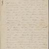 [Peabody,] Elizabeth [Palmer, sister], ALS to. [1864].