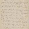 [Peabody,] Elizabeth [Palmer, sister], ALS to. Jan. 1, 1866.
