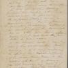 [Peabody,] Elizabeth [Palmer, sister], AL (incomplete) to. Jul. 8, 1866.