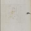[Peabody,] Elizabeth [Palmer, sister], AL (incomplete) to. Jan. 20, 1867.