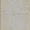 [Peabody,] Elizabeth [Palmer, sister], ALS to. Jun. 13, 1868.